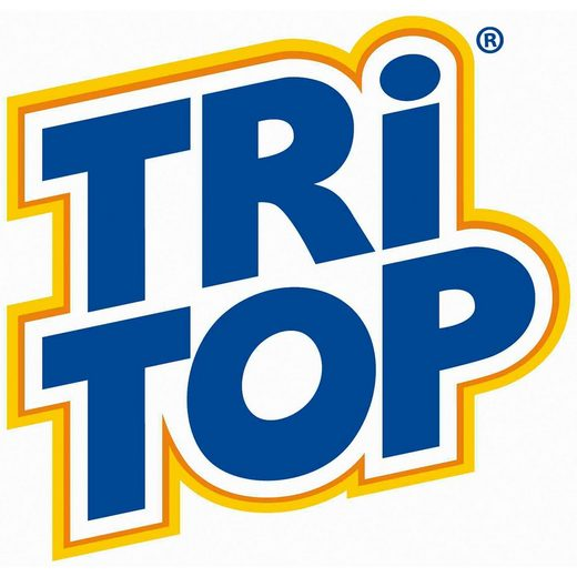 TRi TOP Sirup Zitrone Limette 6er Set je 600 ml