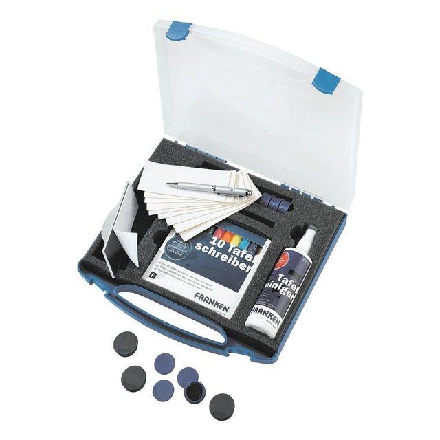 FRANKEN Moderationskoffer »Starter Set Z1953« | Taschen > Businesstaschen > Moderationskoffer | FRANKEN