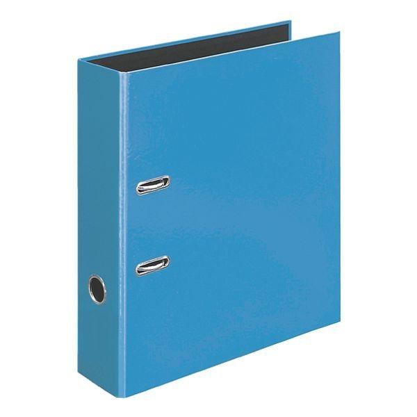 Veloflex Ordner »VELOCOLOR« in blau
