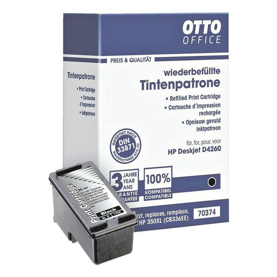OTTO Office Standard Tintenpatrone ersetzt HP »CB336EE« Nr. 350XL