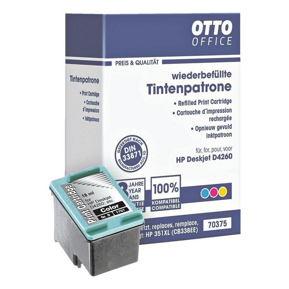 OTTO Office Standard Tintenpatrone ersetzt HP »CB338EE« Nr. 351XL