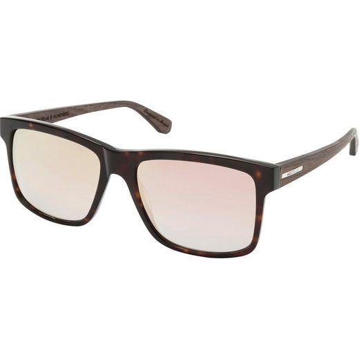 WOOD FELLAS Sportbrille »Blumenberg«