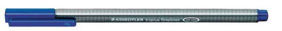 STAEDTLER Fineliner »triplus«