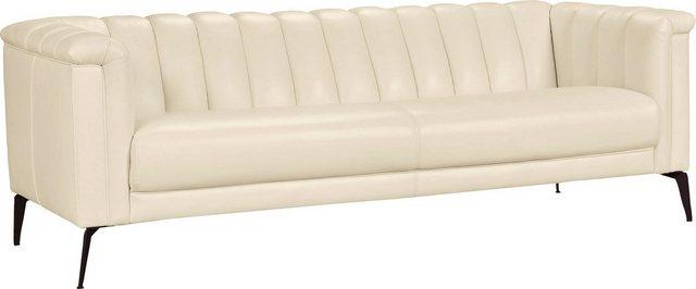 Sofas - INOSIGN 3 Sitzer »Lomani«, im stilvollem Design  - Onlineshop OTTO