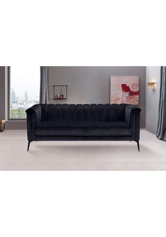 INOSIGN Trivietė sofa »Lomani«