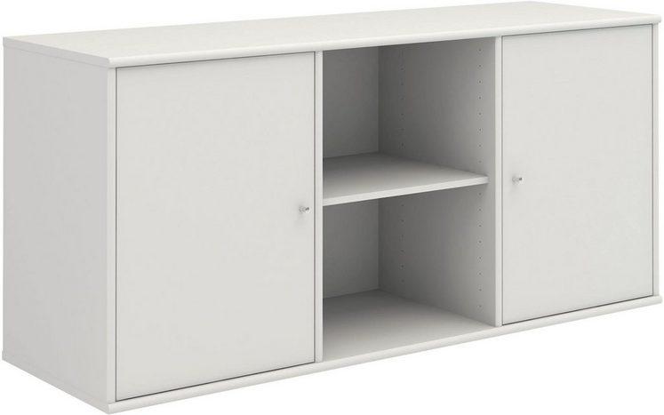 hammel® Sideboard »MISTRAL« mit 2 Türen, Breite 133 cm