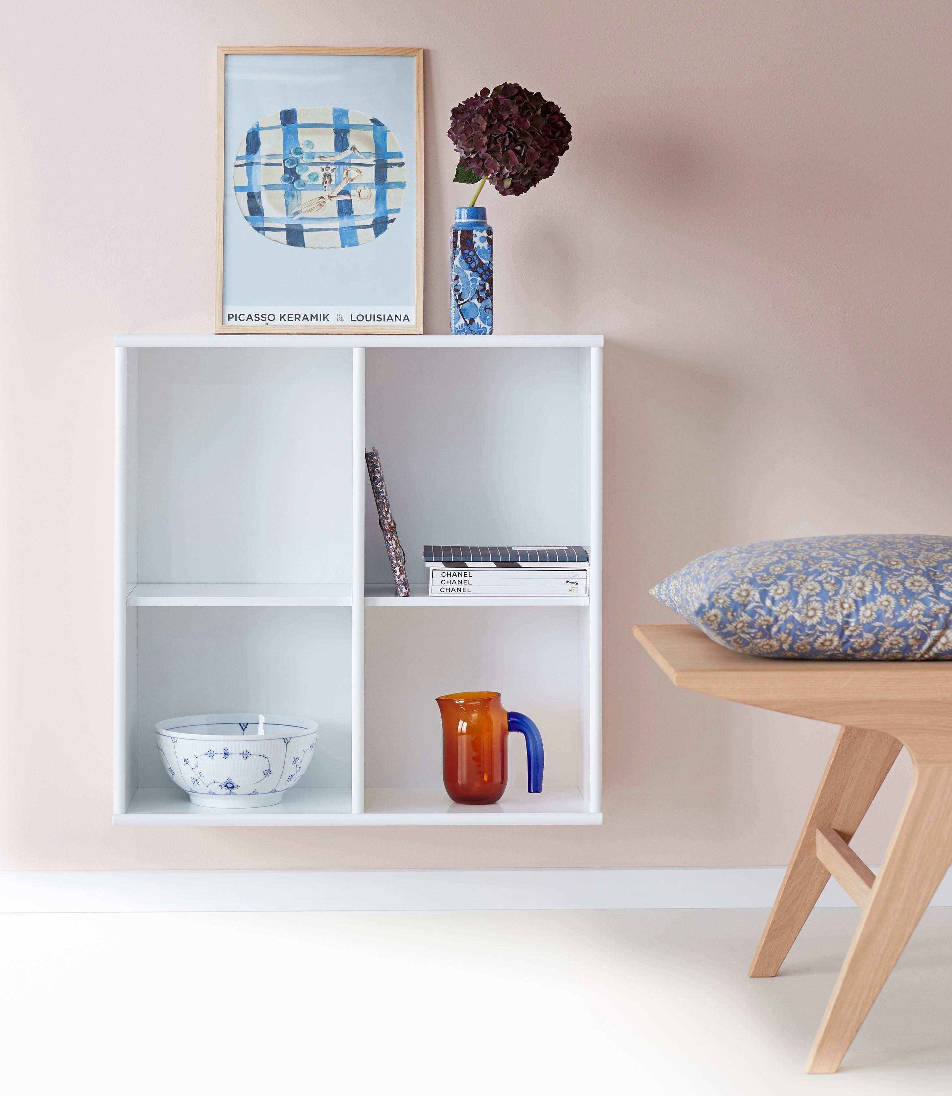 hammel Regal »MISTRAL«, Breite 70 cm, Ideal für kleine Räume online kaufen   OTTO