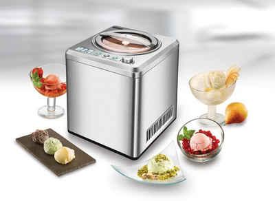Unold Eismaschine Exclusiv 48872, 2 l, 180 W