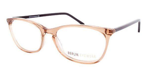 Berlin Eyewear Damen Brille »BERE526«