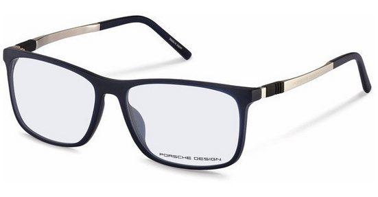 PORSCHE Design Herren Brille »P8323«