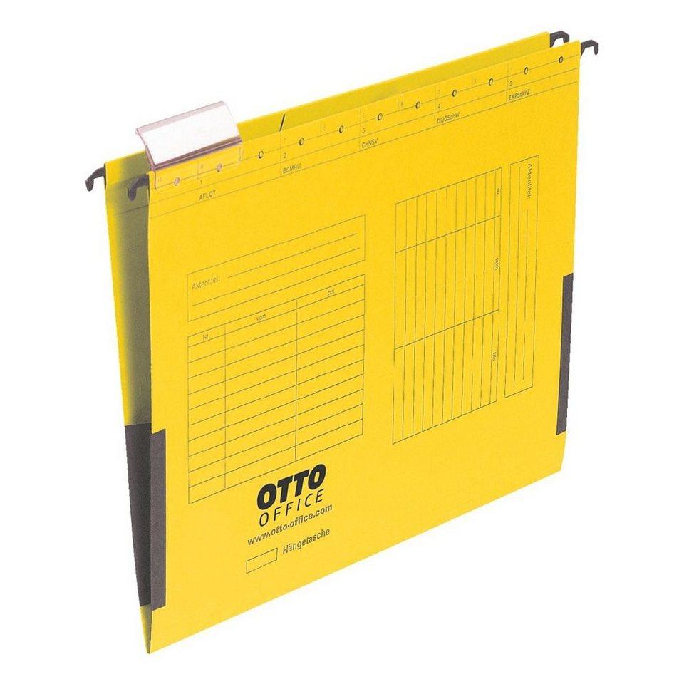 OTTO Office Standard Hängetaschen in gelb