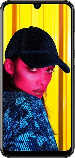 Huawei P smart 2019 Smartphone (15,77 cm/6,2 Zoll, 64 GB Speicherplatz, 13 MP Kamera)