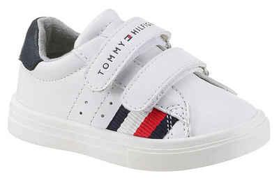 c6de332e02739a TOMMY HILFIGER Sneaker mit Logoschriftzug