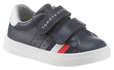 83dda522ef7 TOMMY HILFIGER Sneaker mit Logoschriftzug