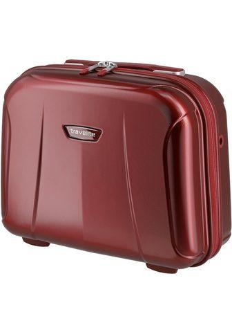 TRAVELITE Kosmetinis krepšys »Beautycase Elbe«