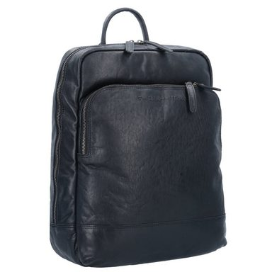 Maci Leder 40 Laptopfach The Brand Rucksack Chesterfield Cm fwqCUxE