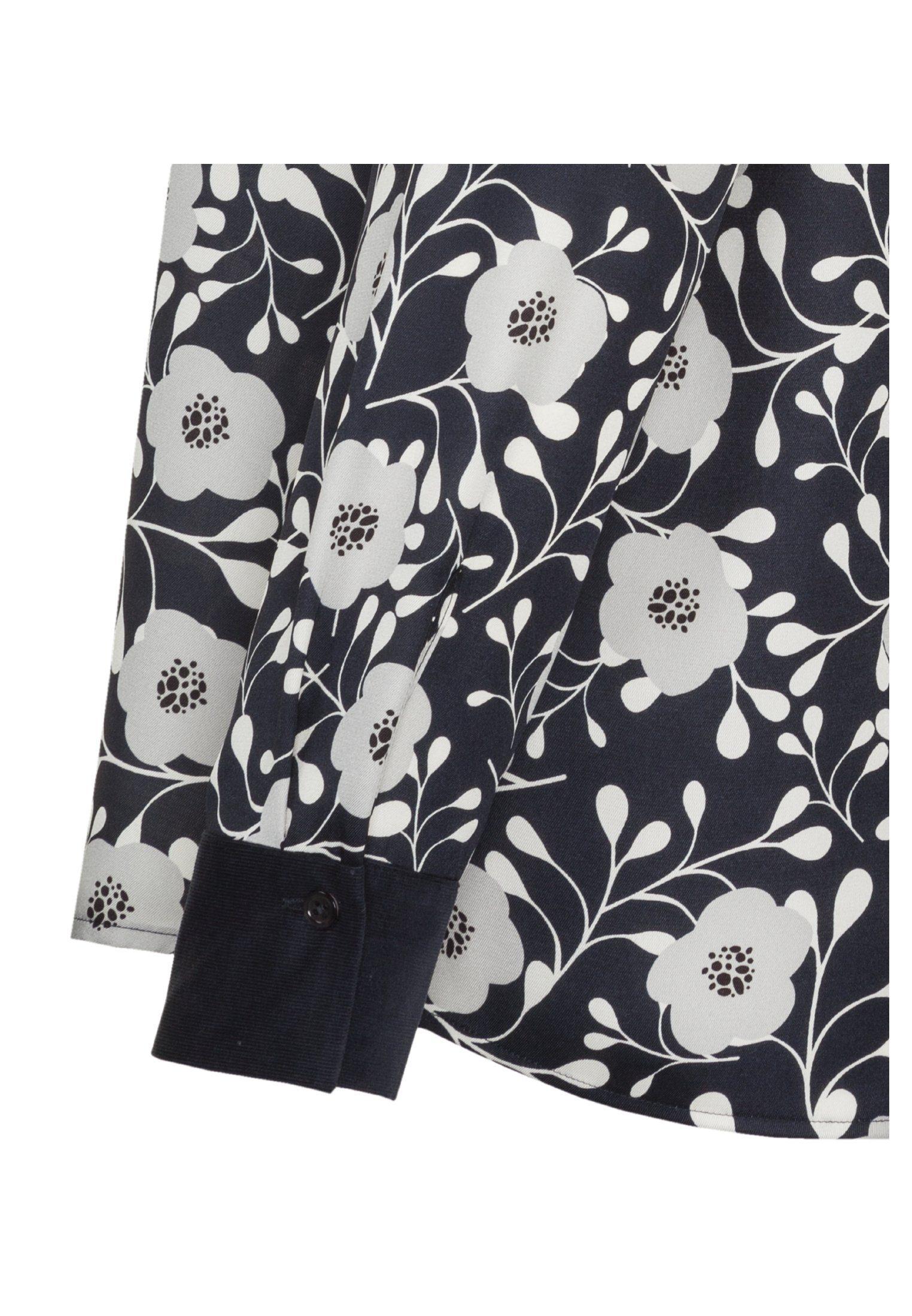 Britt« Jacques Langarm Floraler Online Rundhals Print Britt Kaufen Shirtbluse »jacques fyIYb76vg