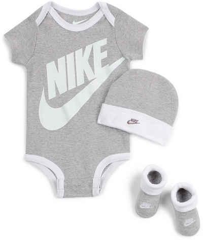 Nike Sportswear Erstausstattungspaket »FUTURA LOGO« (Set, 3-tlg)