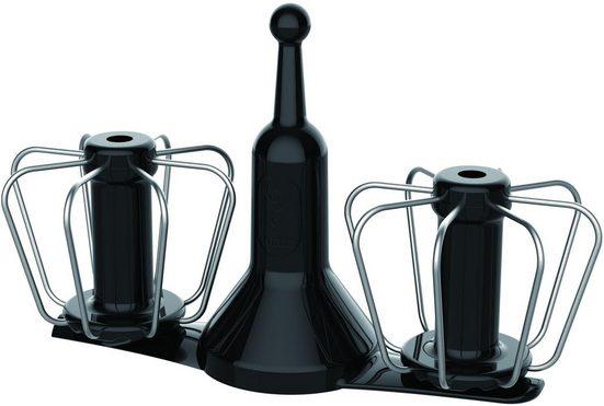 Krups Back-Set XF556015, Zubehör für für Prep&Cook Küchenmaschine