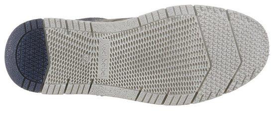 »ruben Grau braun used Materialmix Sneaker Seibel Josef 01« Angesagten Im navy LVpUMzGqS