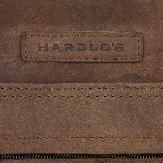 Harold's »antic« Harold's Vegetabil Gegerbt Aktentasche Aktentasche Vegetabil Gegerbt »antic« »antic« Harold's Aktentasche Aktentasche Harold's Vegetabil Gegerbt PCIaqO