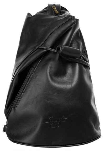 252cccf4e0acb Lederrucksäcke online kaufen » Stilvolle Allrounder