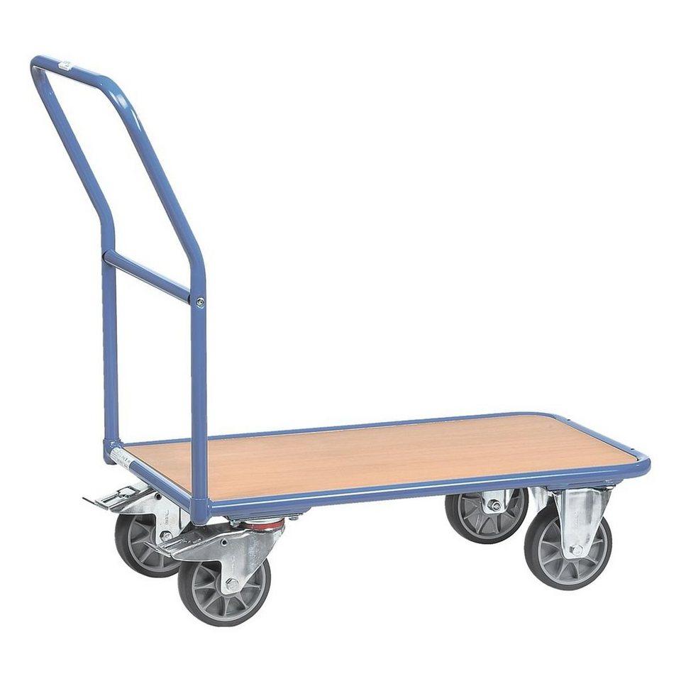 Fetra Magazinwagen »Ecoline 2100«