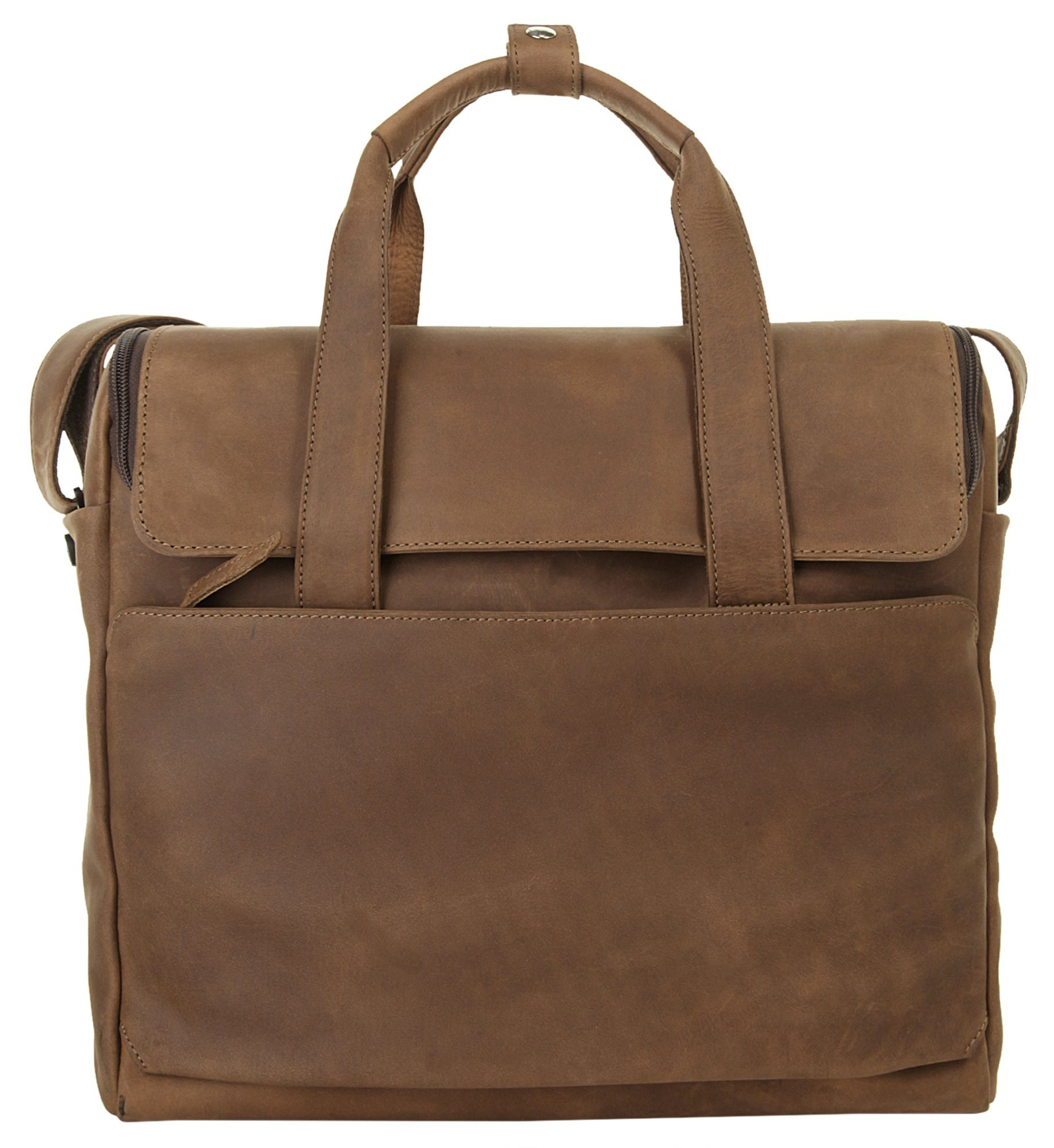 Harold's Laptoptasche »2IN1«
