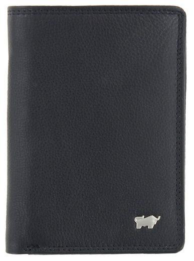 Braun Büffel Geldbörse »GOLF Edition H 9CS«