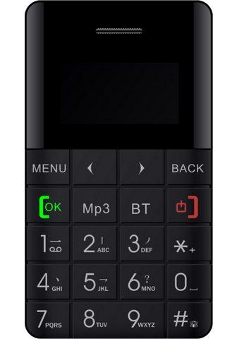 BLAUPUNKT Mobilusis telefonas »FXS 01«