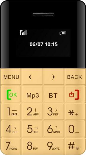 Blaupunkt Handy »FXS 01«