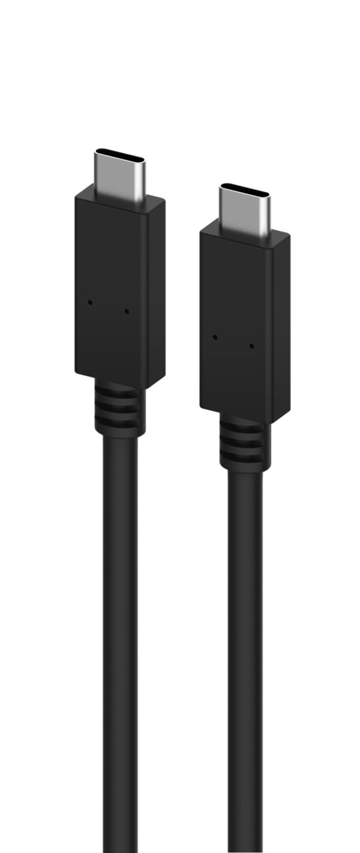Nokia Adapter »Type-C to Type-C Cable CA-620«