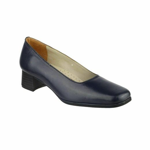 Amblers Safety »Wolford« Pumps