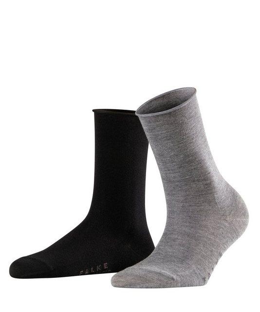 FALKE Socken Active Breeze 2-Pack