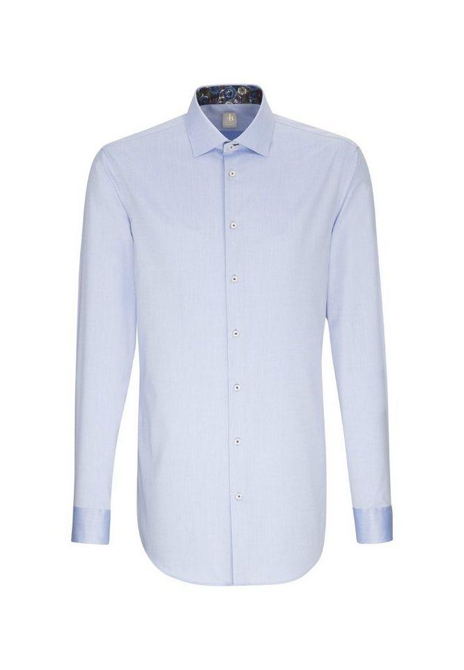 jacques britt businesshemd slim fit slim fit extra. Black Bedroom Furniture Sets. Home Design Ideas