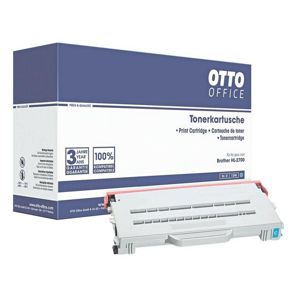 OTTO Office Standard Tonerpatrone ersetzt Brother »TN-04C«