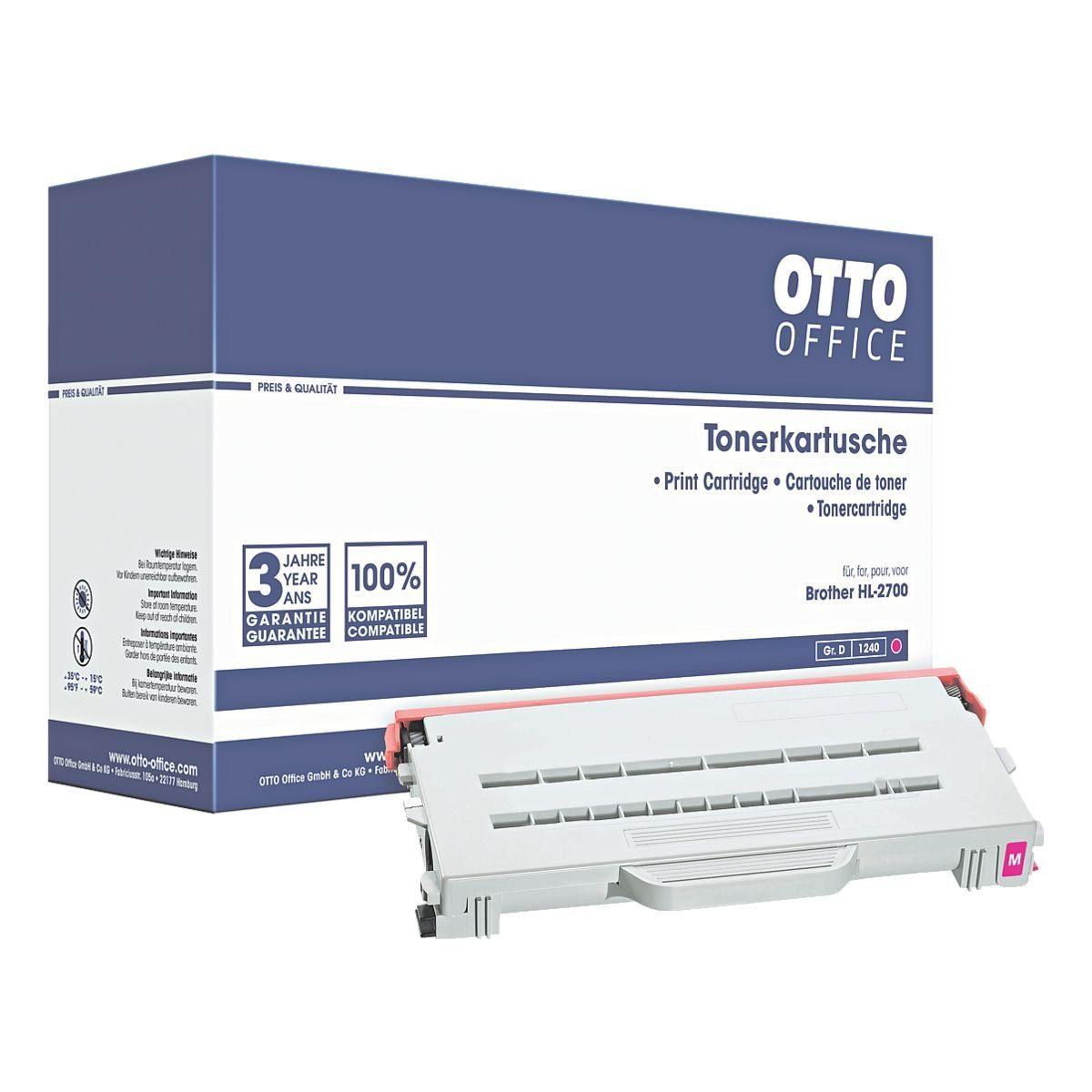 OTTO Office Tonerpatrone ersetzt Brother »TN-04M«