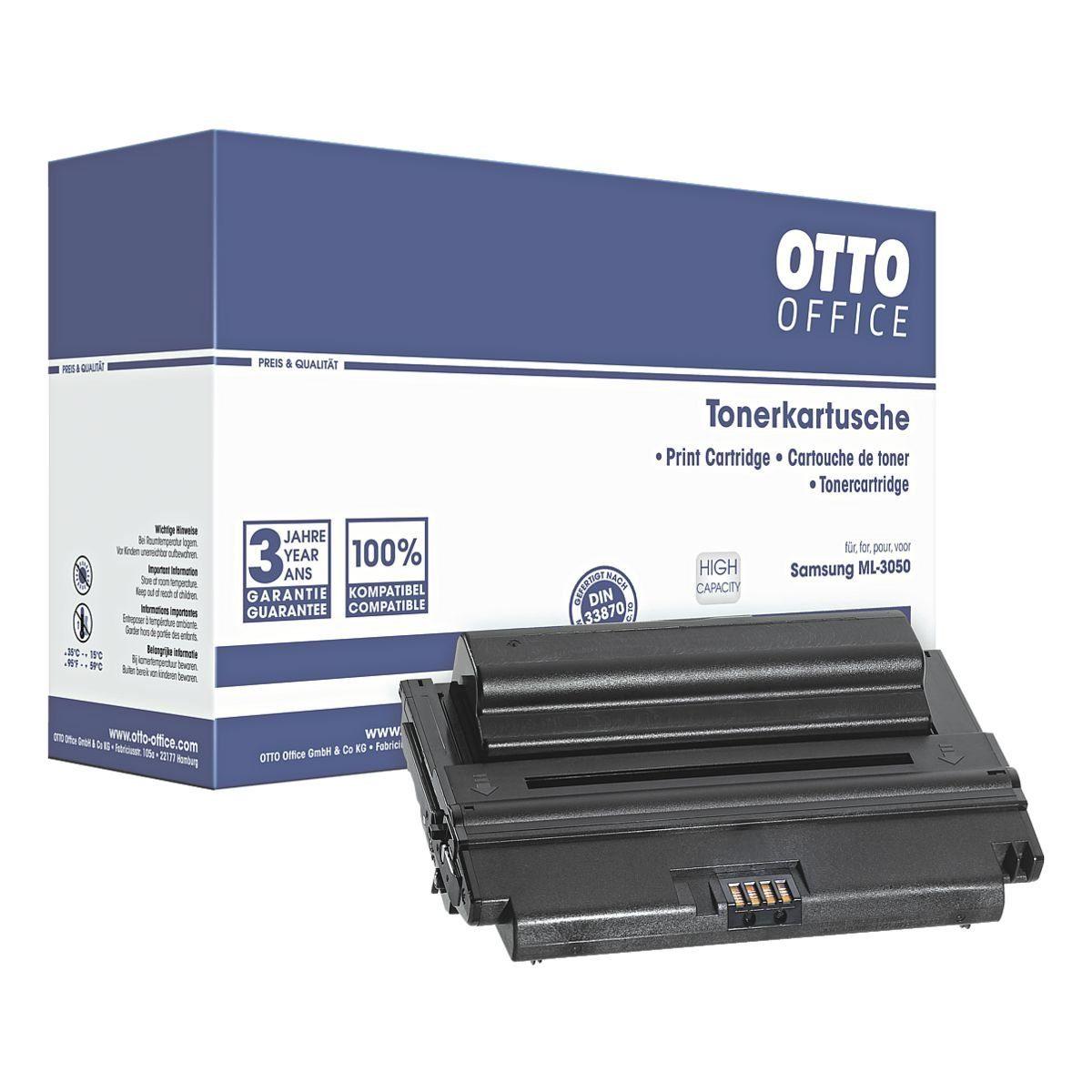 OTTO Office Standard Tonerpatrone ersetzt Samsung »ML-D3050B«