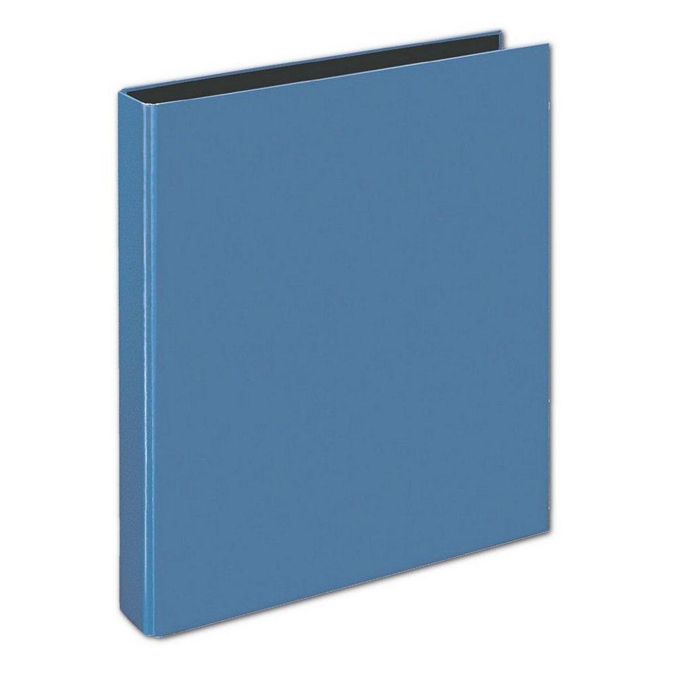 Veloflex Ringbuch »VELOCOLOR« in blau