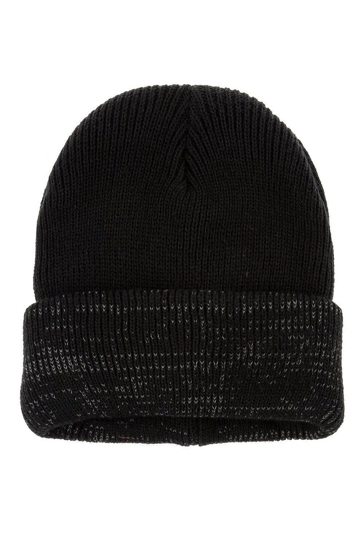 Ulla Popken Baumwollhandschuhe Mütze