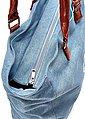 LASCANA Strandtasche, Shopper mit Anker, Bild 5