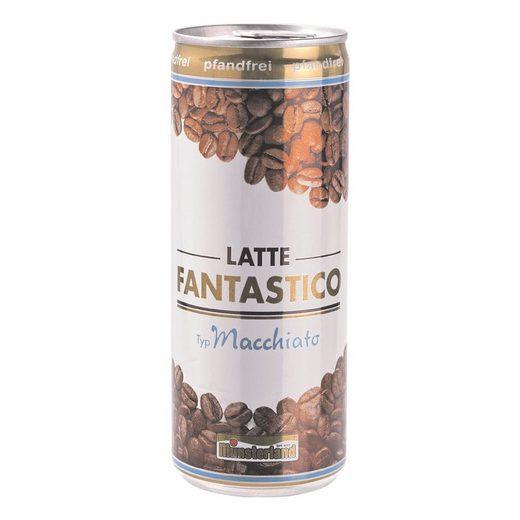 MUENSTERLAND Eiskaffee »Macchiato«