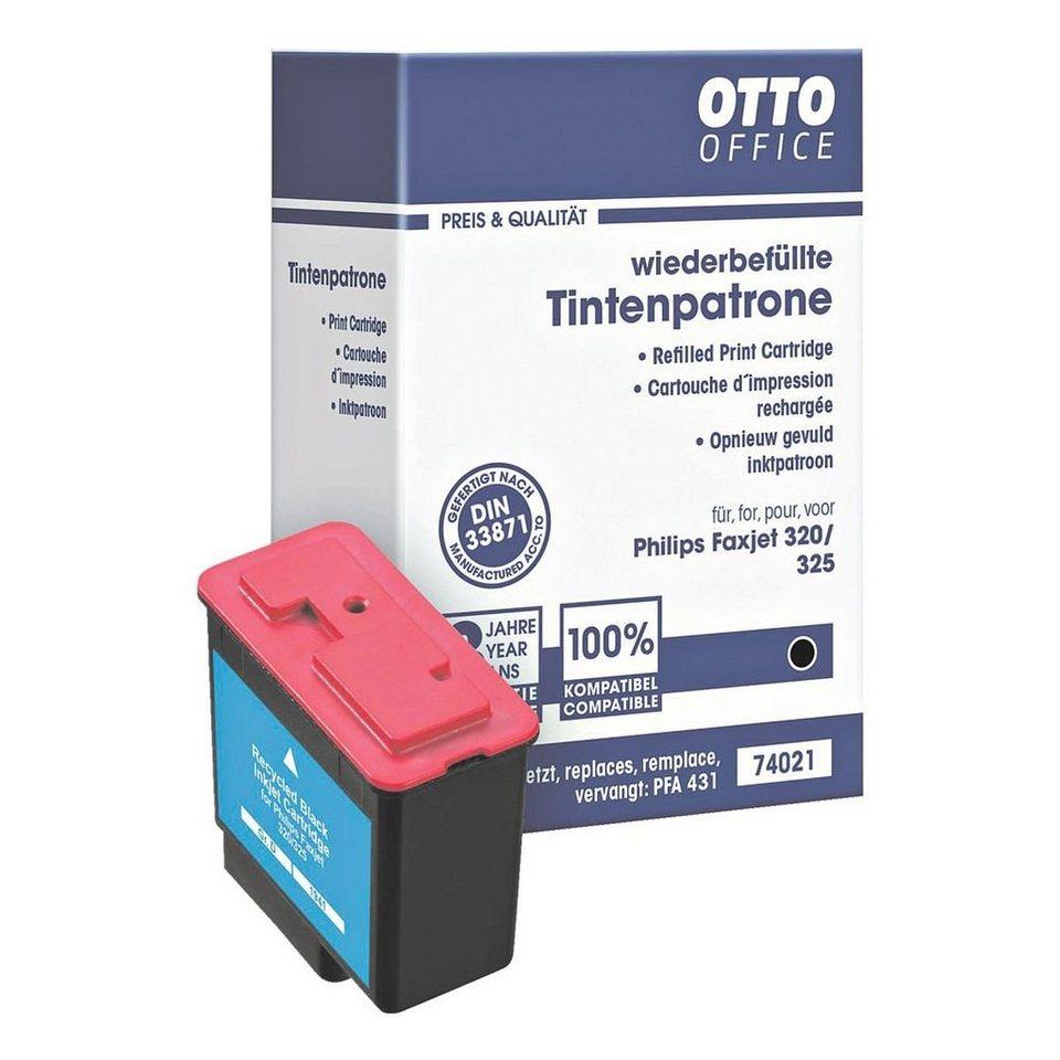 OTTO Office Standard Tintenpatrone ersetzt Philips »PFA 431«