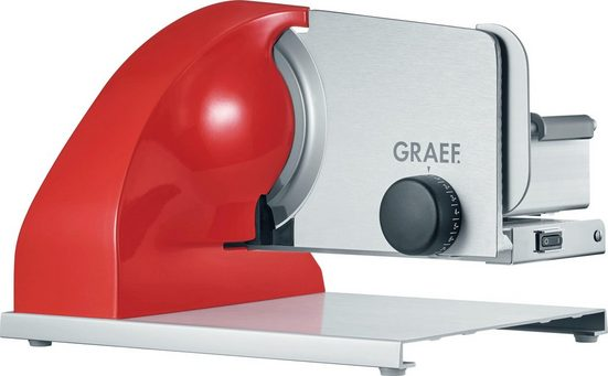 Graef Allesschneider Sliced Kitchen SKS 903 (SKS903EU), 185 W