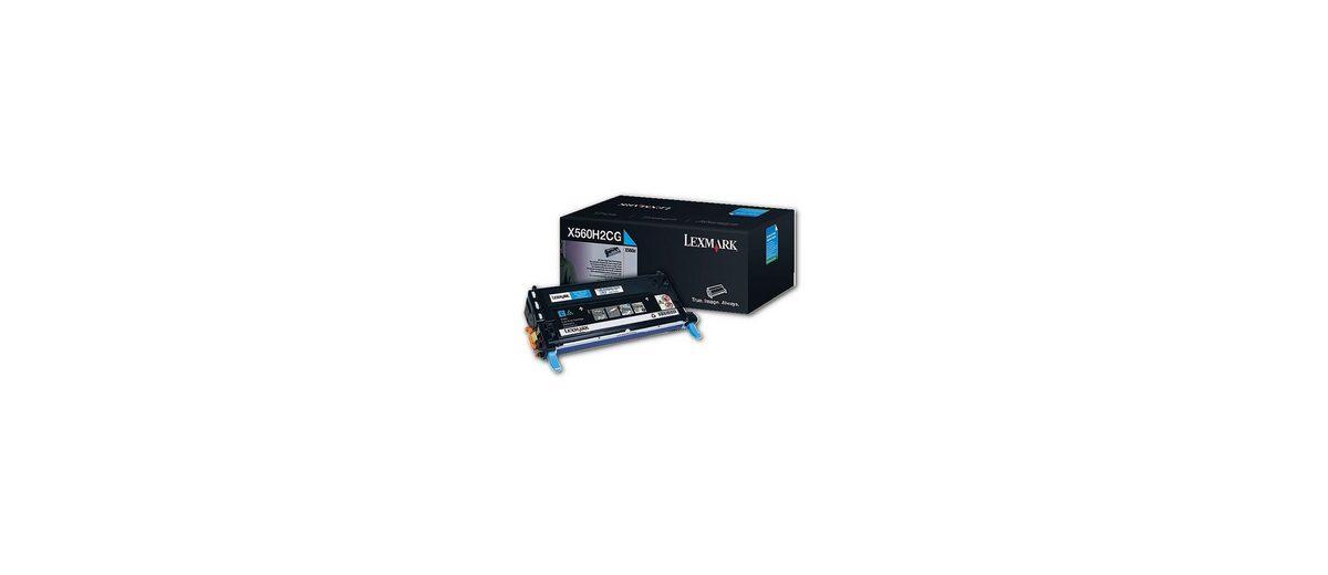 Lexmark Tonerkassette »X560H2CG« X560