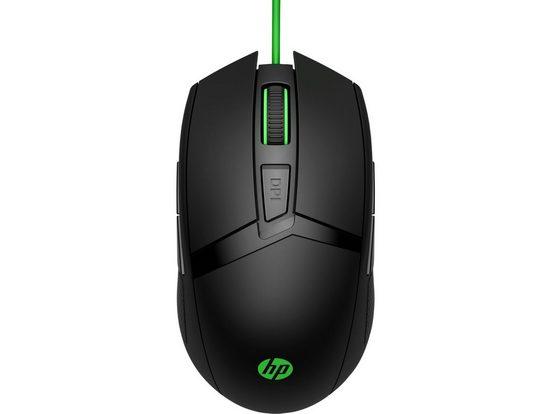 HP Pavilion Gaming Maus 300 »für Rechts-und Linkshänder«