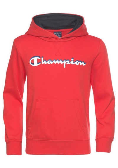 5beb5a1cdbf1 Champion Kapuzensweatshirt »HOODED SWEATSHIRT«