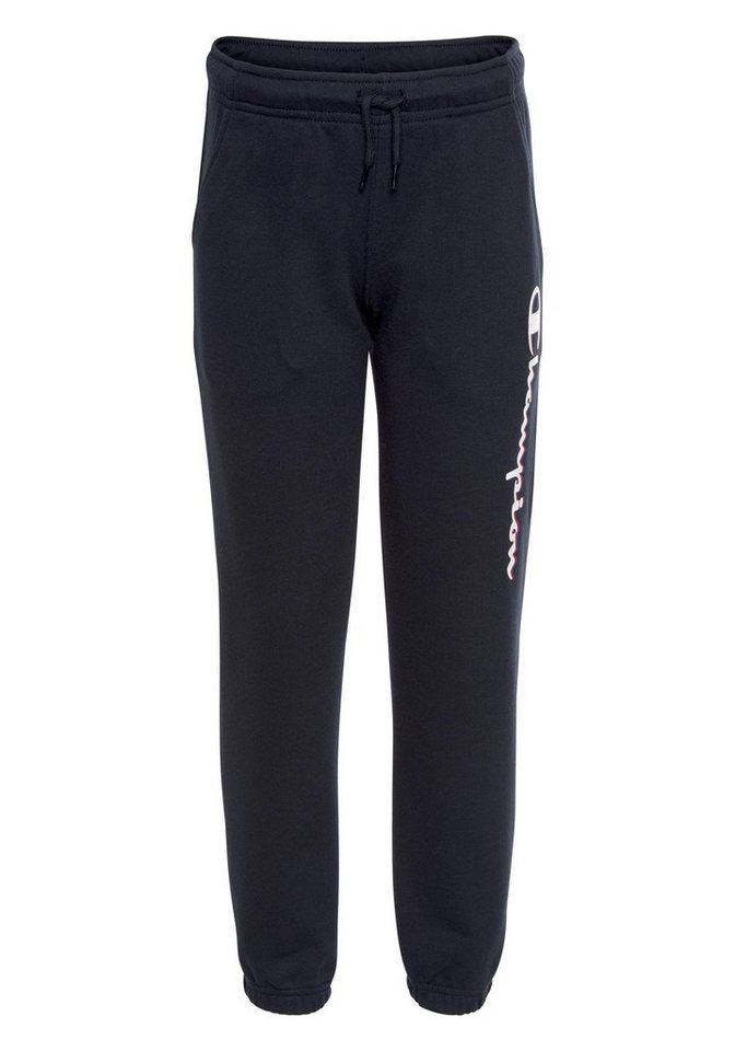 Champion Jogginghose »ELASTIC CUFF PANTS«