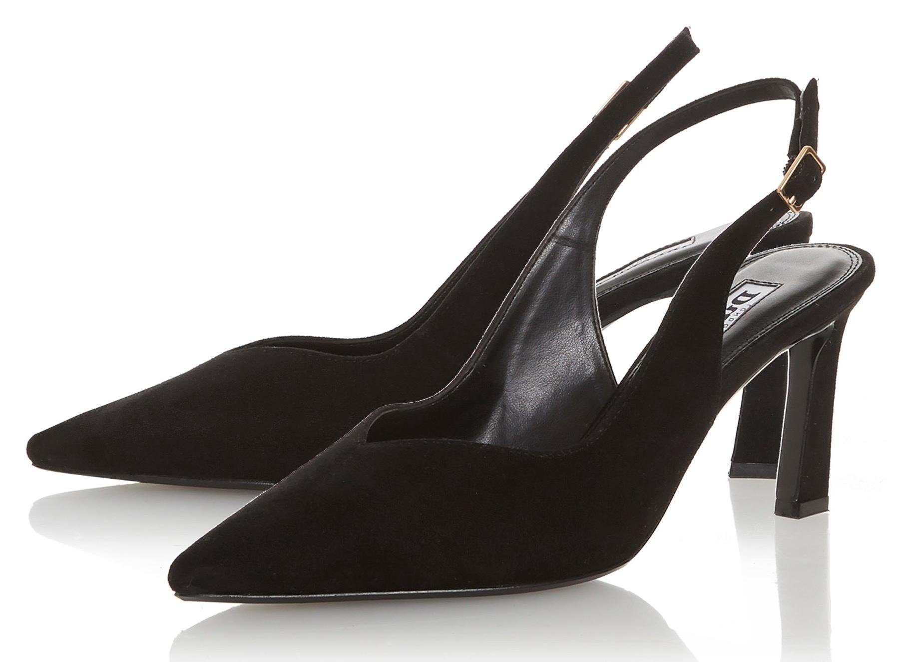 London In Form Dune Spitzer Slingpumps »chorus« tYaw1