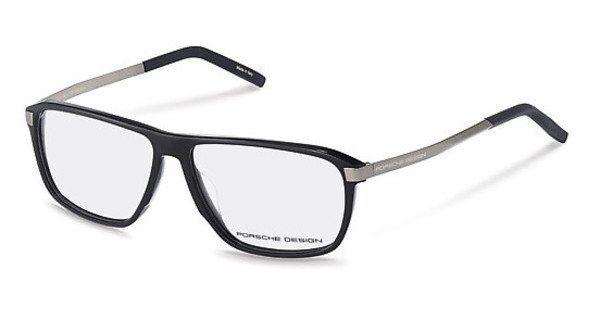 tolle sorten dauerhafte Modellierung super beliebt PORSCHE Design Herren Brille »P8320«, Vollrand Brille online kaufen | OTTO